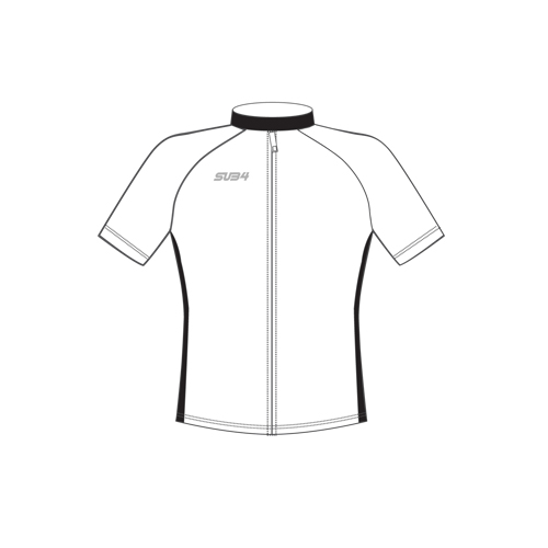 Custom Classic Cycling Jersey