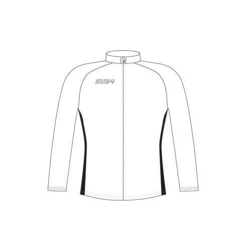 Custom Classic Long Sleeve Cycling Jersey