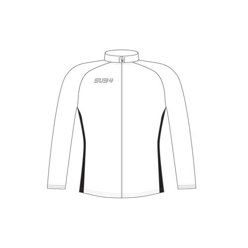 Custom Classic Long Sleeve Cycling Jersey