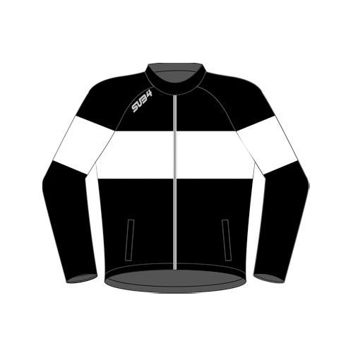 Custom Membrane Casual Jacket