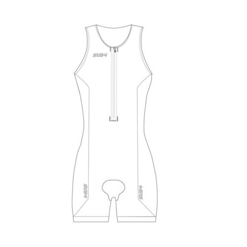 Custom Endurance Tri Suit - Women's
