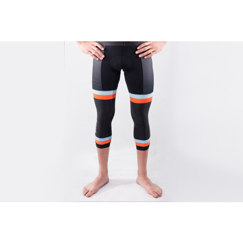 cycling knee warmers