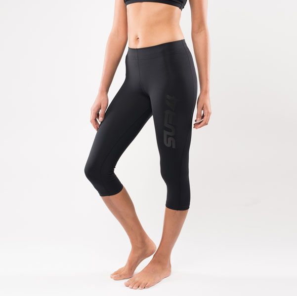 Compression 3/4 Tights – Women's