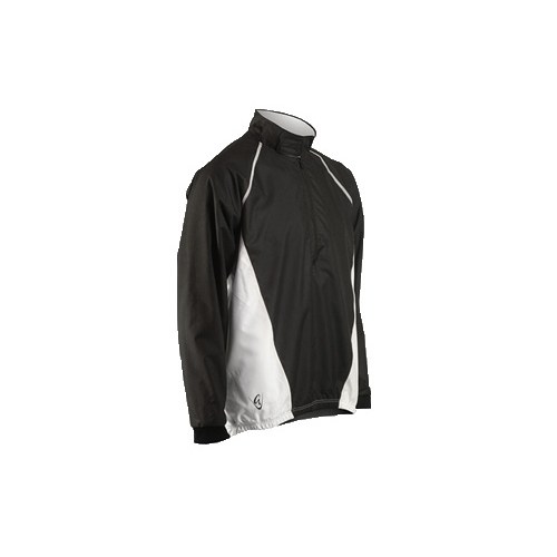 rowing performance splash jacket