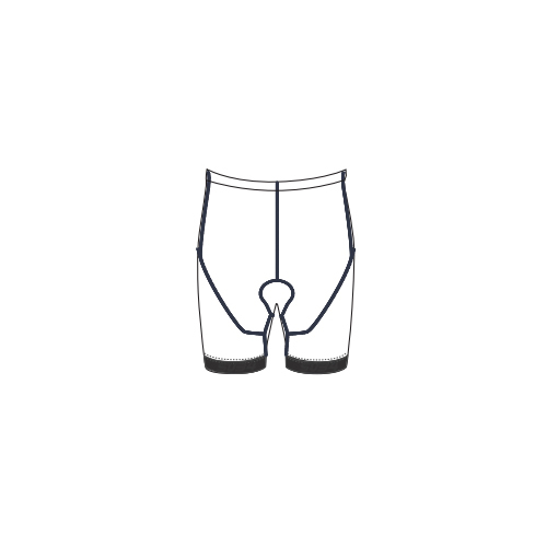 Custom Classic Cycling Shorts