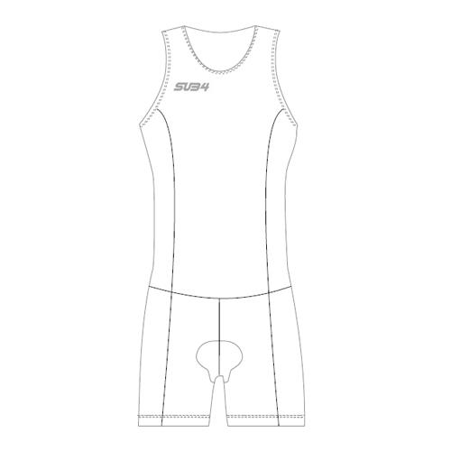 Custom Youth Triathlon Suit