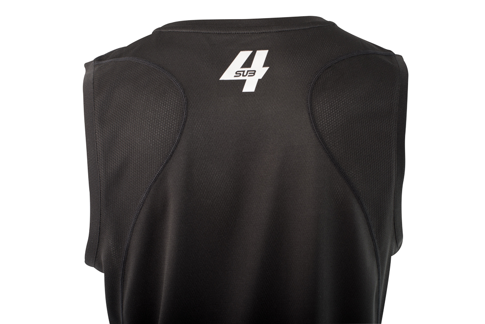 Action Sleeveless Shirt