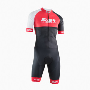 Sammy Cycling Skinsuit