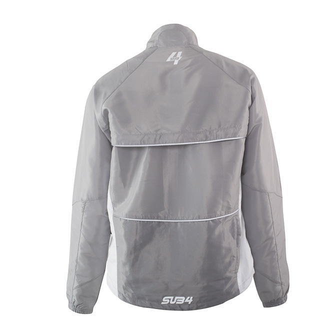 convertible jacket back