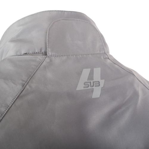 convertible jacket collar