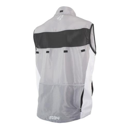 convertible vest back