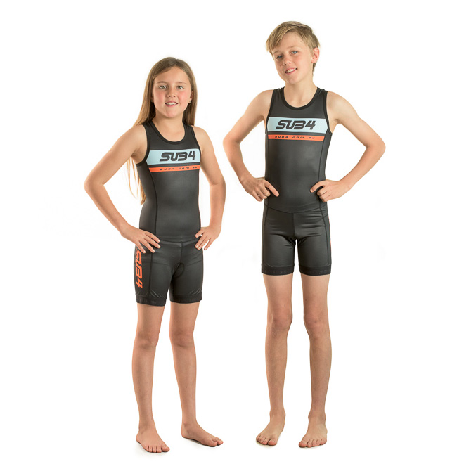 Youth Triathlon Suit