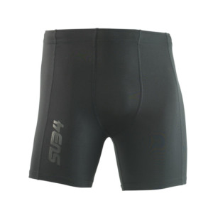 Compression Half Shorts