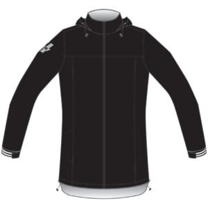 custom stadium jacket