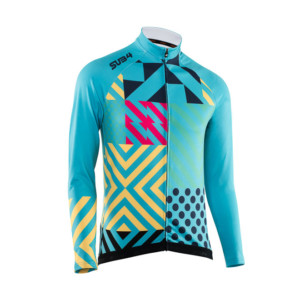 Joker Long Sleeve Thermal Jersey