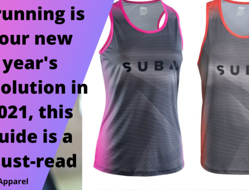 If running is your new year's resolution in 2021, this guide is a must-read