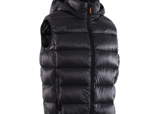 How To Style a Puffer Vest That Looks Cool on Men