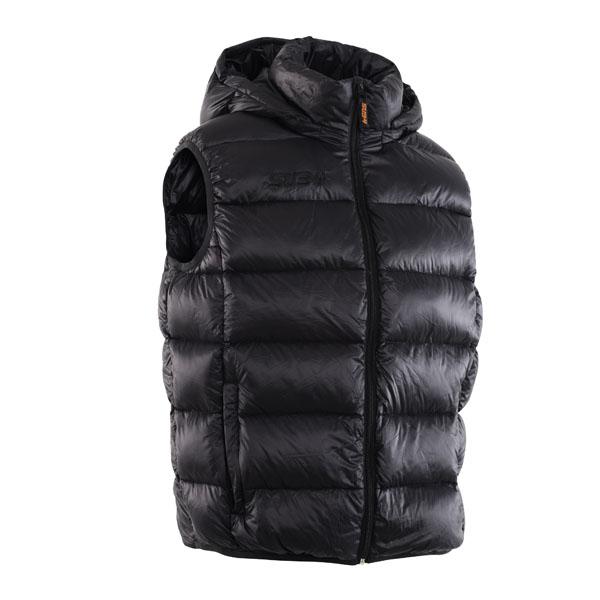Duck Down Puffer Vest